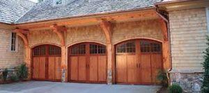 Wood Garage Doors North York