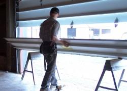Install Garage Doors