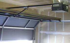 Garage Door Opener Installation North York