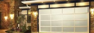 Glass Garage Doors North York