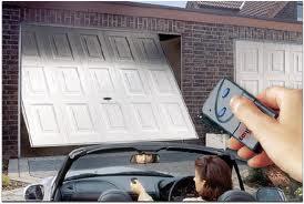 Garage Door Remote Control Programming North York