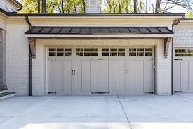 Double Car Garage Door North York
