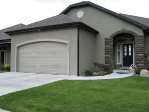 Residential Garage Doors North York